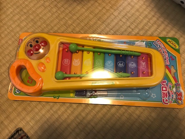 【来週のフリーマーケット,こんなおもちゃがありますよ♪】